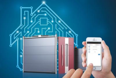 Marka WIŚNIOWSKI wprowadziła do oferty sterownik RI-Co.  Za jego pomocą będziemy mogli sterować wszystkimi bramami marki WIŚNIOWSKI oraz drzwiami z serii Creo z silnikiem z dowolnego miejsca na świecie. Sterownik wykorzystuje sieć micro wi-fi, dzięki której wprosty sposób łączy się z domowym routerem wi-fi.