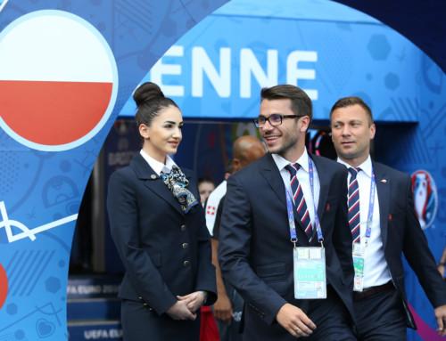 Nasz człowiek na Euro 2016 – Mieliśmy 27 milionów wyświetleń