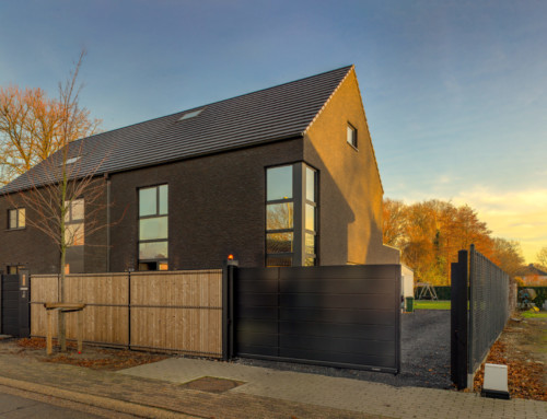 Współczesne trendy architektoniczne