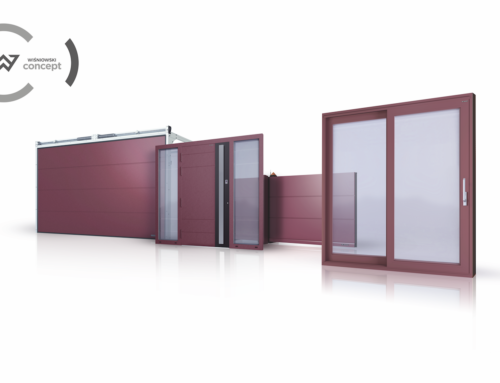 WIŚNIOWSKI Concept, czyli twój dom w jednym miejscu
